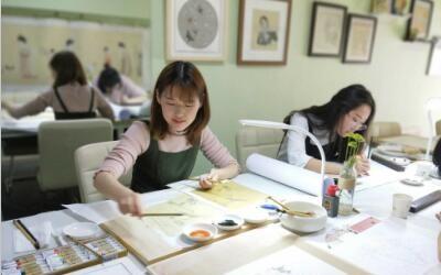上海虹口美术、中考美术、美术色彩培训学校