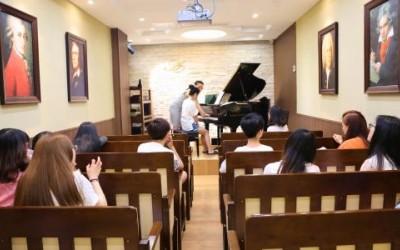 上海乐器培训,静安少儿钢琴培训班