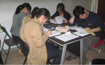 广州哪里有财务总监培训班