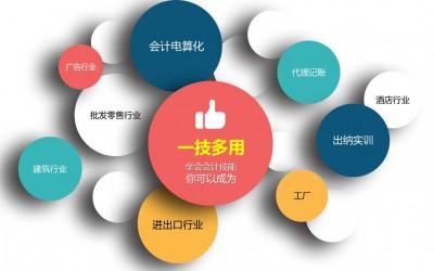 深圳会计证培训招生 初级会计职称考试辅导班