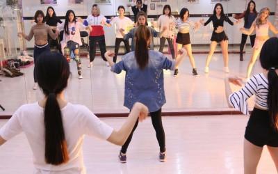 深圳哪里有好的舞蹈培训学校 包考证包就业 签订合同