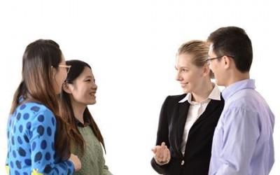成都零基础英语、英语口语、BEC商务英语、雅思托福