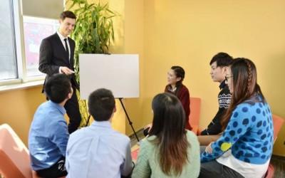 杭州零基础英语培训、成人英语培训、日常交流英语培训