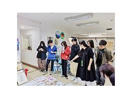深圳大学视觉传达研际美术机构好不好