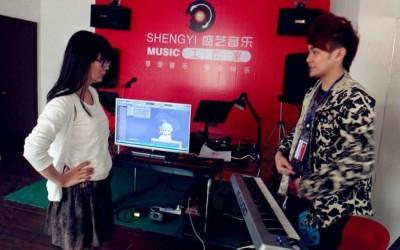 东莞成人学唱歌一对一培训、唱K技巧培训、歌手培训