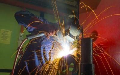 南宁电焊工培训学校那里好考证培训全国通用